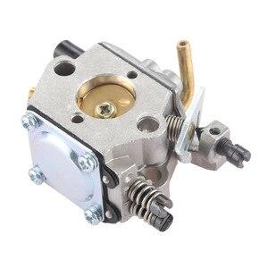 Image 2 - DRELD carburateur pour Stihl 024 026 MS240 MS260 024AV 024S, tronçonneuse 1121 120 0611, remplacer OEM Walbro WT 194 WT 194 1 wt 22