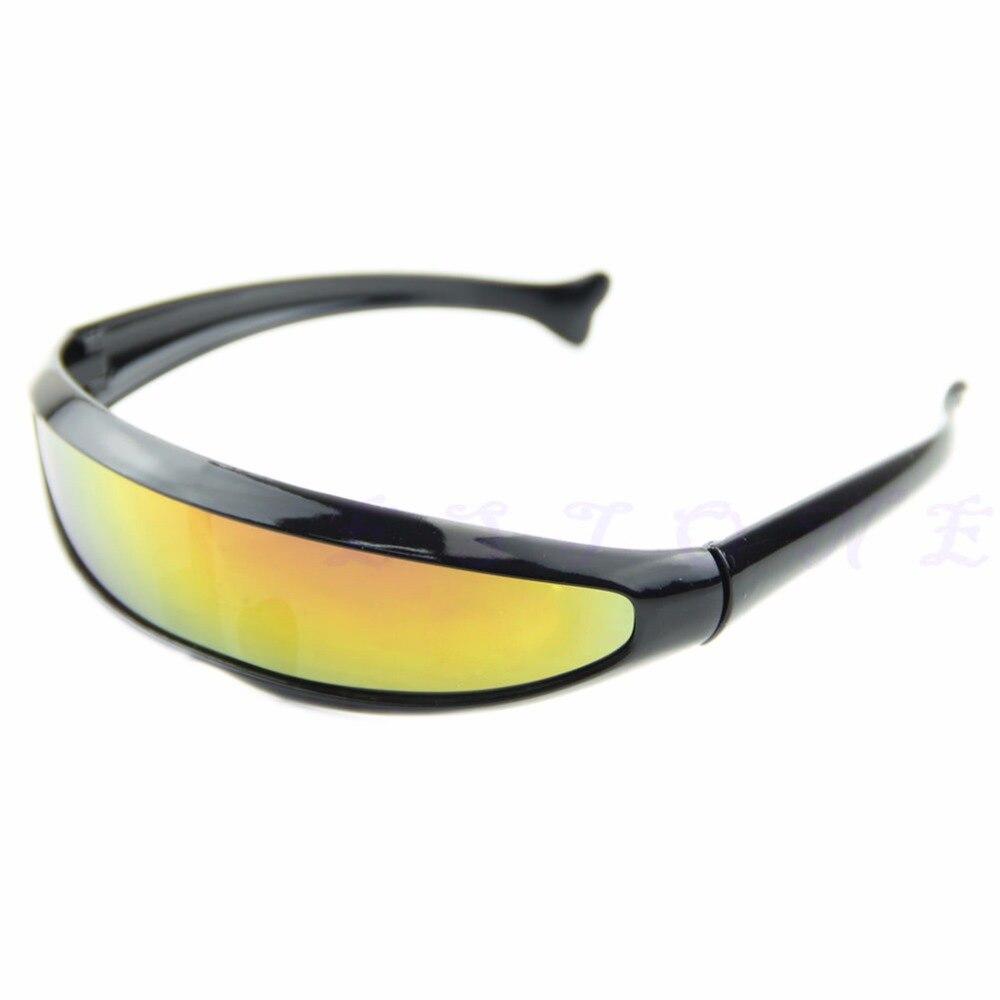 496b3a3eea0976 Moto Vélo lunettes de Soleil UV400 Anti Sable Vent Lunettes De Protection  Lunettes