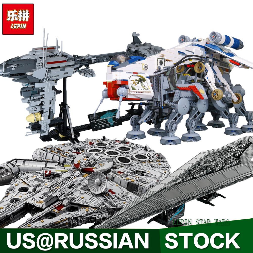 Lepin Star Assembling wars building blocks marvel toy Compatible with 10467 Educational birthday christmas Gifts