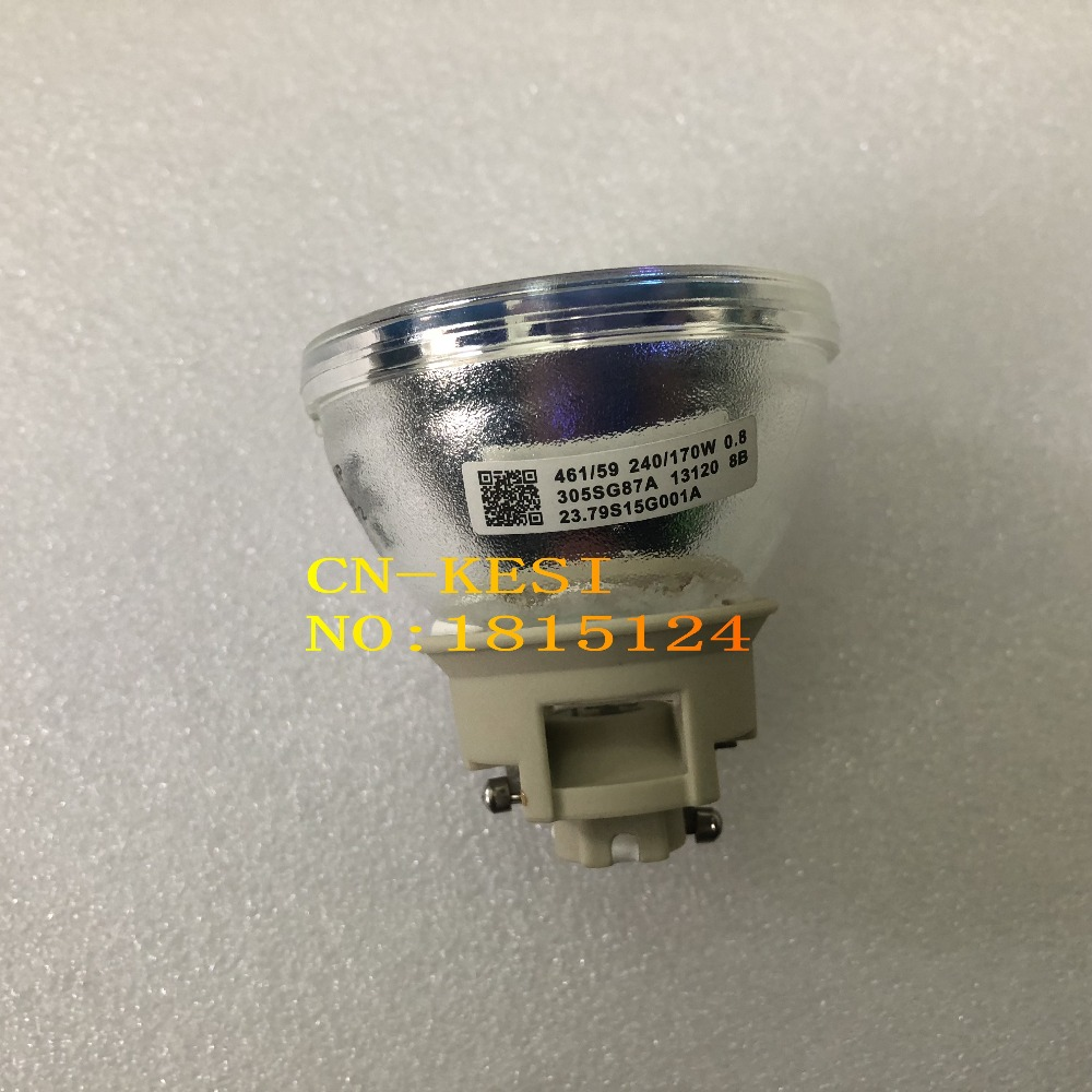 Replacement Original UHP 240 170 0 8 lamp FIT For ViewSonic RLC 109 RLC 108 RLC