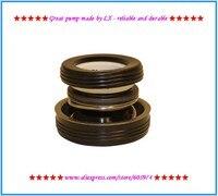 LX Pump mechnical Seal Kit Fits LP200 LP250 LP300 WP200 II WP300 II Hot Tub Spa Bath Pump shaft seal Hot Tub Spa Jacuzzi Motor