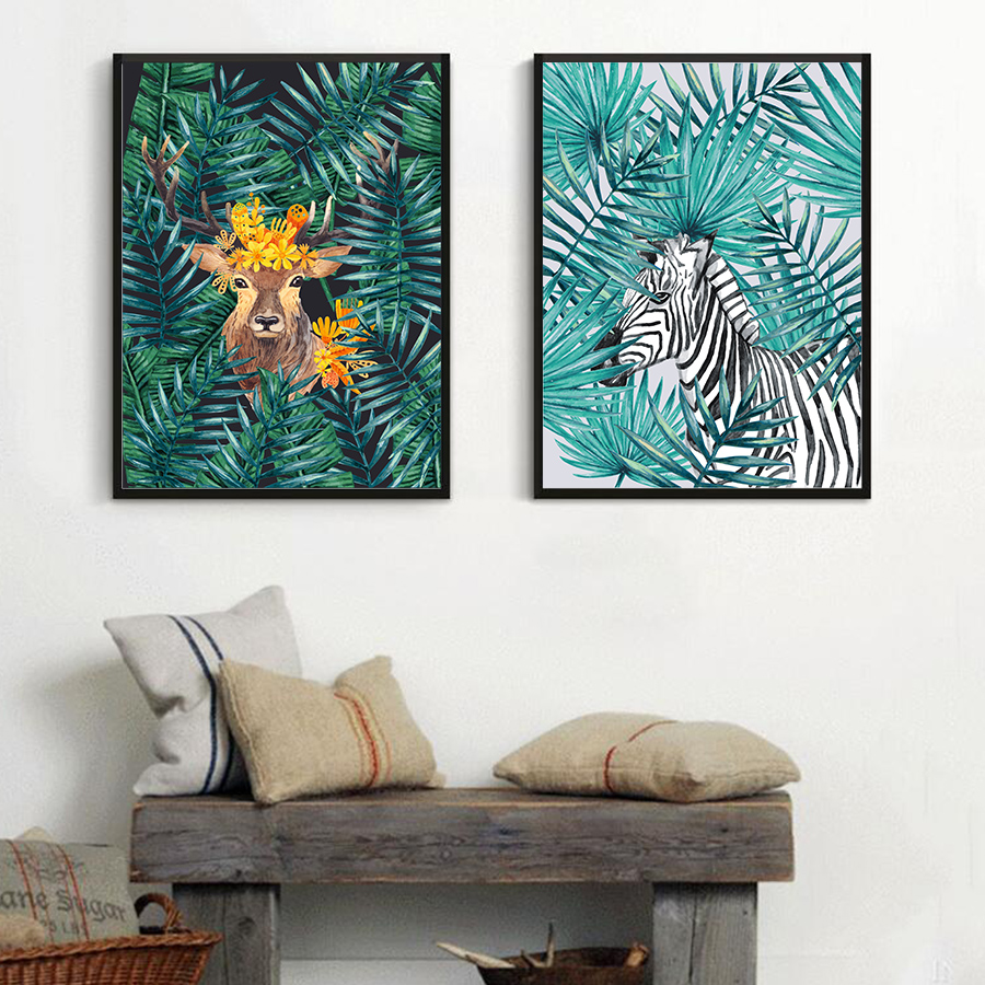 Tropical Wall Decor compare prices on wall decor tropical- online shopping/buy low
