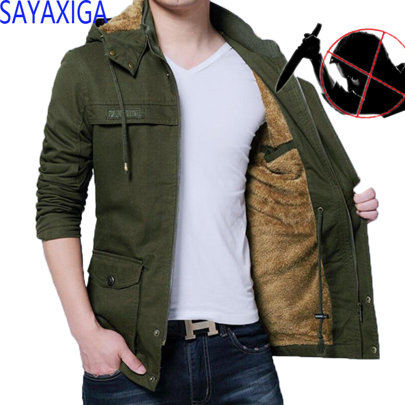 New Design Self Defense Cut Resistant Anti Stab Clothing Anti Sharp Police Casual Defense Jacket Coat Hooded Outwear Stealth Top Jackets