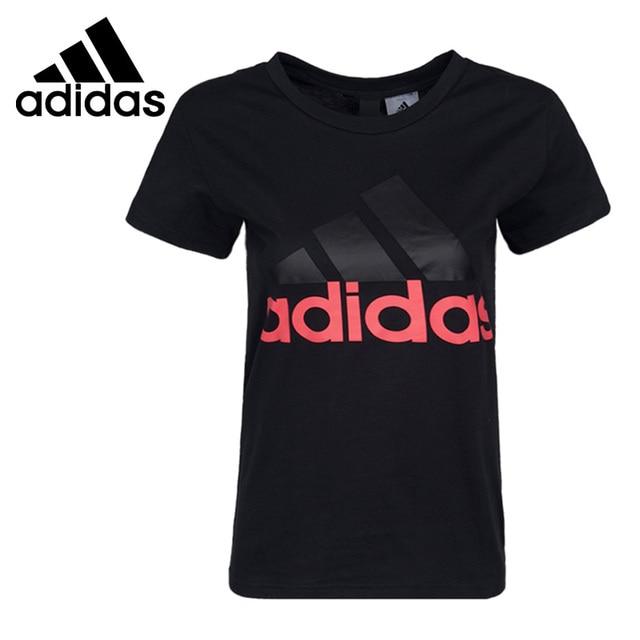 adidas ess li sli tee t-shirt femmes