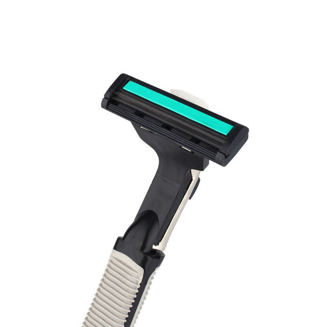 Man's Double Edged Shaver