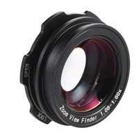 1 08x 1 60x Zoom DSLR Camera Photo Eye Cup Magnifier 6 Type Ports Eyepiece For
