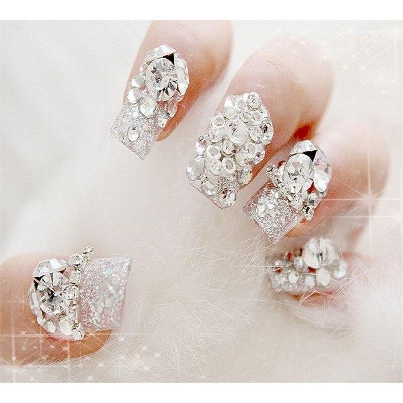 Decoration D Ongle Nail Art