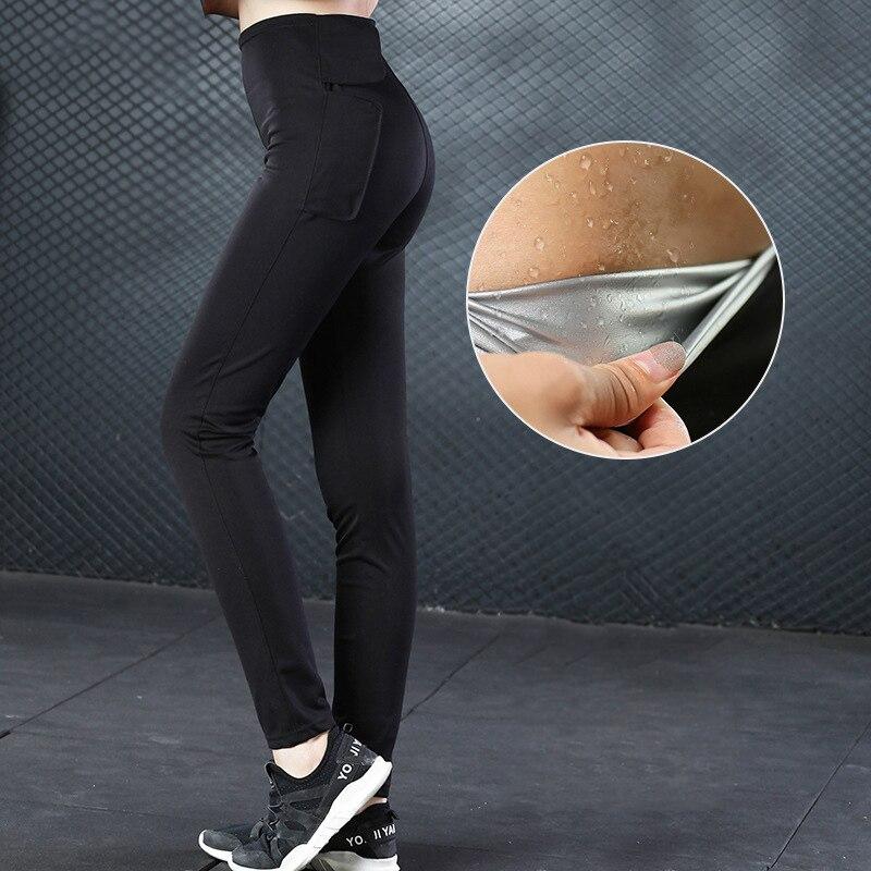 Frauen Hot Pants Shapers Heißer Thermo Neopren Sweat Sauna Bodybuilder frauen Taille Trimmer Heißer Körper-former Heißer hosen