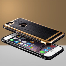 Shockproof Hybrid Phone Case iPhone 5 5S SE 6 6S 7 Plus