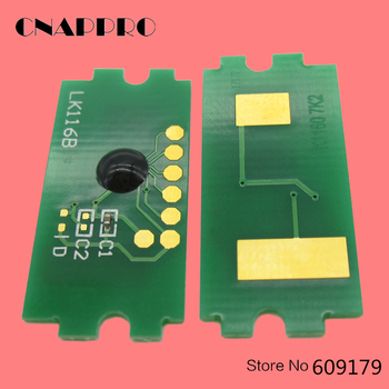 20PCS TK1175 TK-1175 printer Toner Chip For Kyocera ECOSYS M2040dn M2540dn M2040 M2540 2040 2540 TK 1175 Reset Cartridge Chips