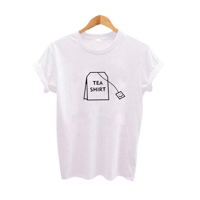 HTB1Y2ZaPVXXXXb XXXXq6xXFXXXD - Women or Men's Humorous Summer Casual T-Shirt - Tea Shirt Graphic - Harajuku Fun