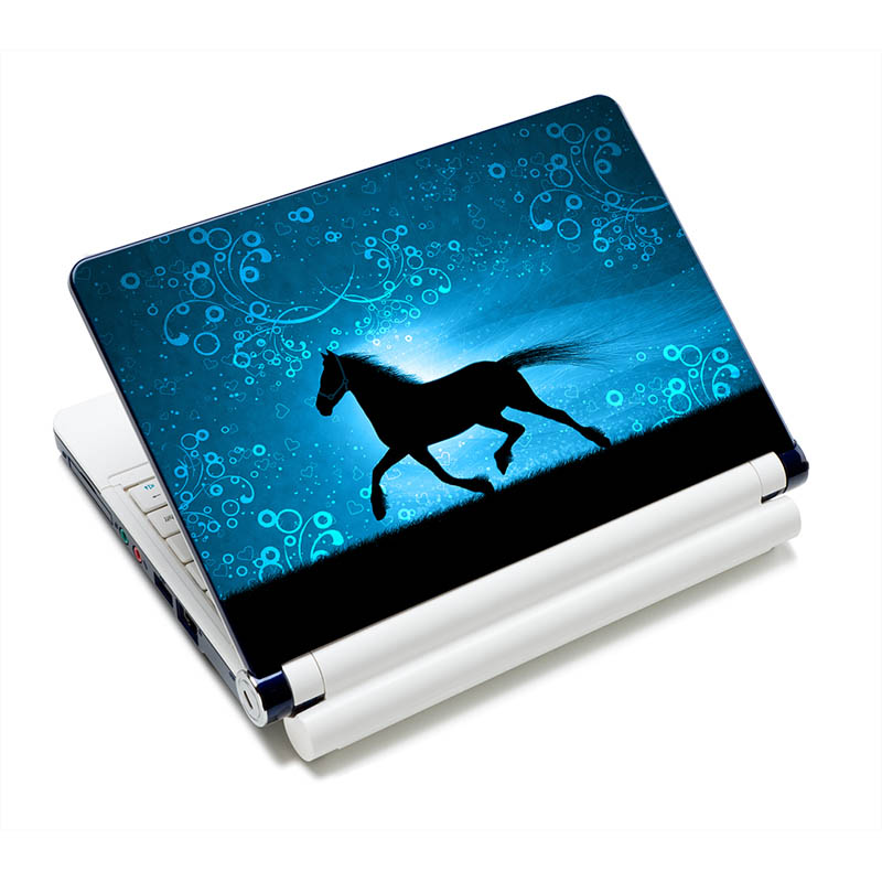 Laptop skin notebook computer sticker for 10 12 13 15 15.6 17 inch macbook pro,acer