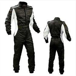 2018 Een stuk racing kleding Motorkleding Drift rit service pakket mail auto overalls Pak RAcing Pak