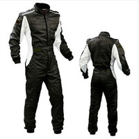 2018 One piece racing clothes Motorcycle Clothing Drift ride service package mail car overalls Suit RAcing Suit