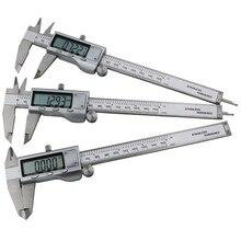 Big sale 0-150mm/0.01mm electronic Metal Digital Caliper Industrial Calipers Measuring Tools Micrometer Guage D1004R