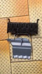 Głowica drukująca przewozu pokrywa dla HP designjet 100 130 120 drukarki|Drukarki|Komputer i biuro -
