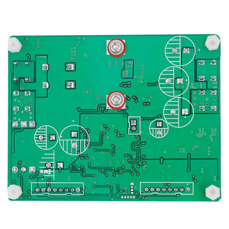 DPS5015 50V 15A Có Thể Lập Trình Điều Khiển Cung Cấp Nguồn Điện Chuyển Đổi Dòng Điện Không Đổi Ampe Kế Vôn Kế Điện Áp Đo Bước Xuống