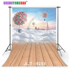 SHENGYONGBAO Vinyl Custom Photography Backdrop Prop Digital Pringed Meteorites powder ball Photot Studio Background JLT-9251 shengyongbao vinyl custom photography backdrop prop digital pringed christmas theme photo studio background jlt 4581