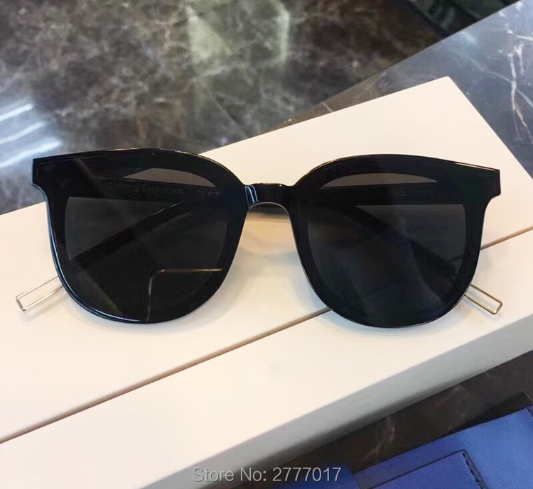 2018 Fashion Retro V Logo Ma Mars Sunglasses Designer Lady Mirror Sun Glasses Vintage Female flat lens Glasses for Men Women