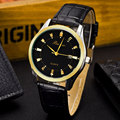 Watches Men Luxury Brand Beinuo Men's Watches Men Army Wristwatch Leather Strap Clock Relogios Masculinos De Luxo Reloj Hombre