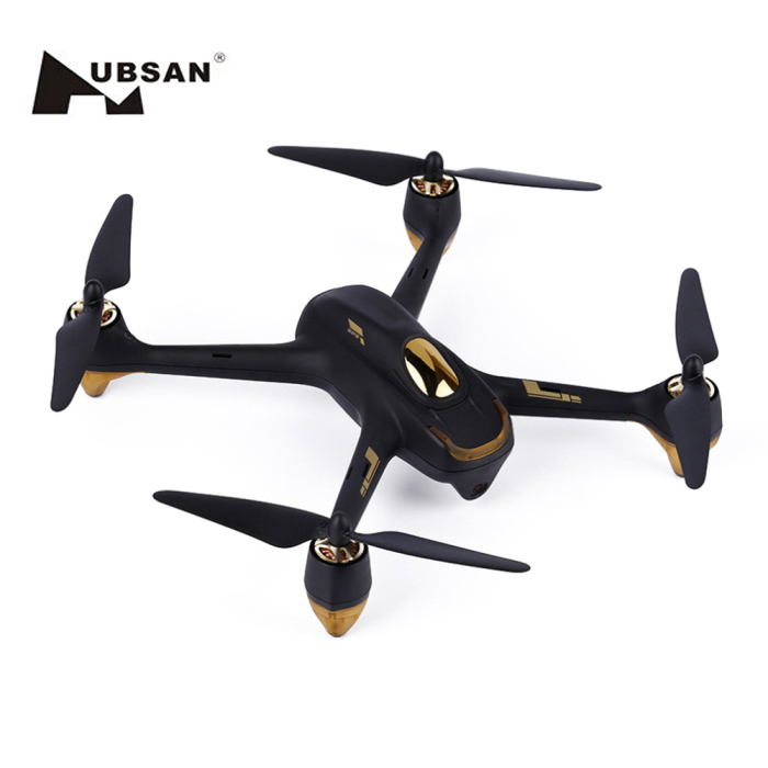 Clearance! Hubsan H501S H501SS X4 Pro 5.8G FPV Brushless With 1080P HD Camera RTF Follow Me Mode Quadcopter Helicopter RC Drone