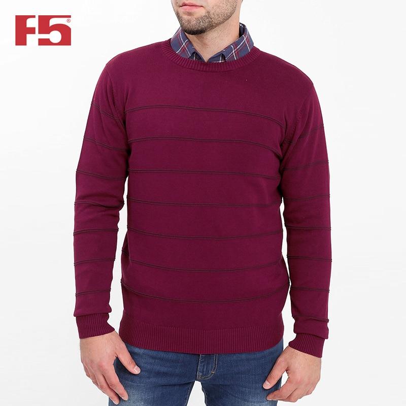 Men sweater F5 281008 delicate airplane cross shape sweater chain for men