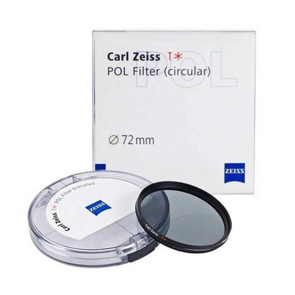 Carl Zeiss T POL Polarizing Filter 67mm 72mm 77mm 82mm Cpl Circular Polarizer Filter Multi coating