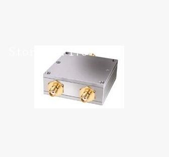 [LAN] Mini-Circuits ZAPD-4-S+ 2000-4200MHz two SMA/N power divider[LAN] Mini-Circuits ZAPD-4-S+ 2000-4200MHz two SMA/N power divider