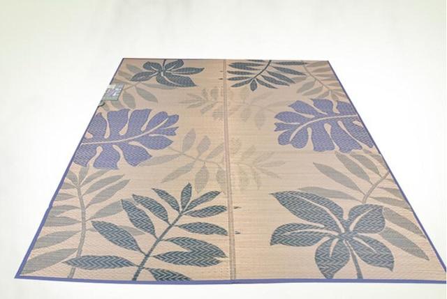 Fm26 Anese Floor Rugs And Carpets Tatami Rush Mat Rectangle 176x200cm Summer Living Room Mattress Foldable