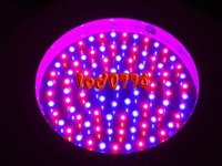 LED Grow Light New 90W LED UFO Red 630NM 460NM 1 1 Plant Hydroponic Lamp Grow