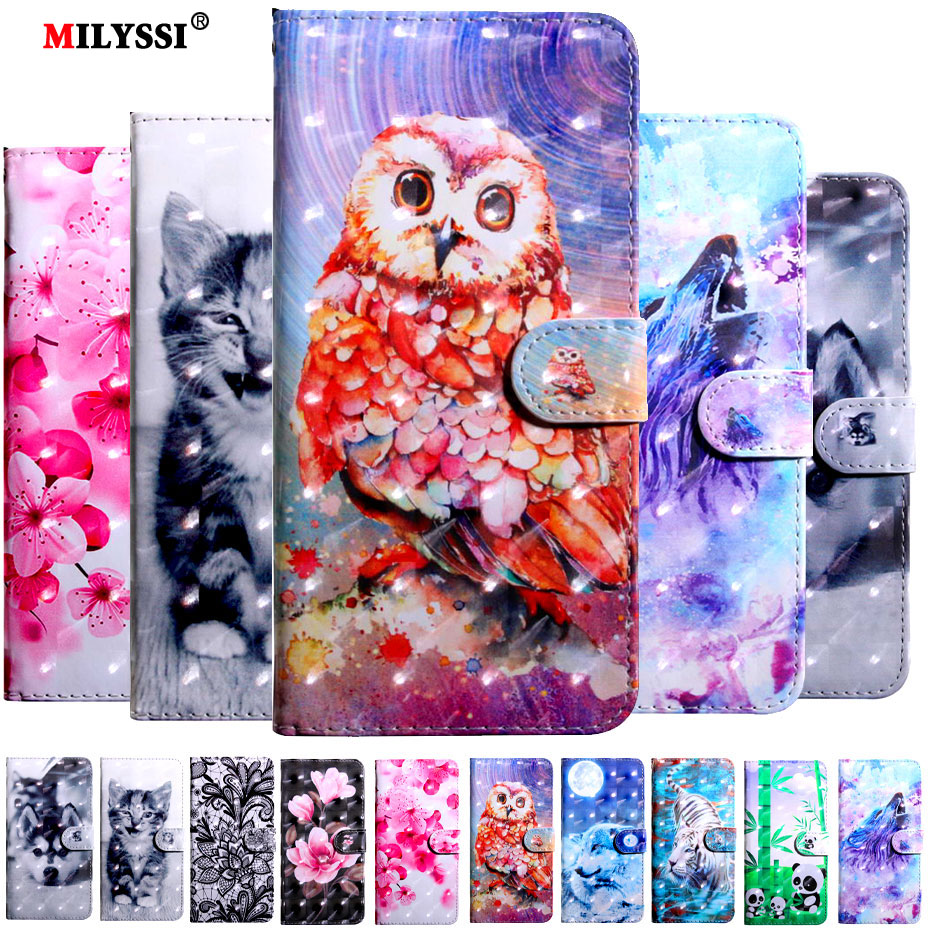 Flip <font><b>Case</b></font> For <font><b>huawei</b></font> Mate 20 10 P9 P20 Pro Lite Mini P Smart Nova 3 3i <font><b>Y5</b></font> Y6 2017 <font><b>2018</b></font> Honor 8X 10 9 7X Phone <font><b>Case</b></font> Wallet Cover image