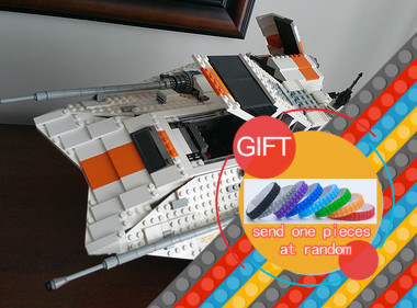 05084 1457Pcs Wars The classic Snowspeeder Set Educational Building Blocks Bricks Toys Model  Gifts 10129 toy lepin in stock lepin 23015 485pcs science and technology education toys educational building blocks set classic pegasus toys gifts
