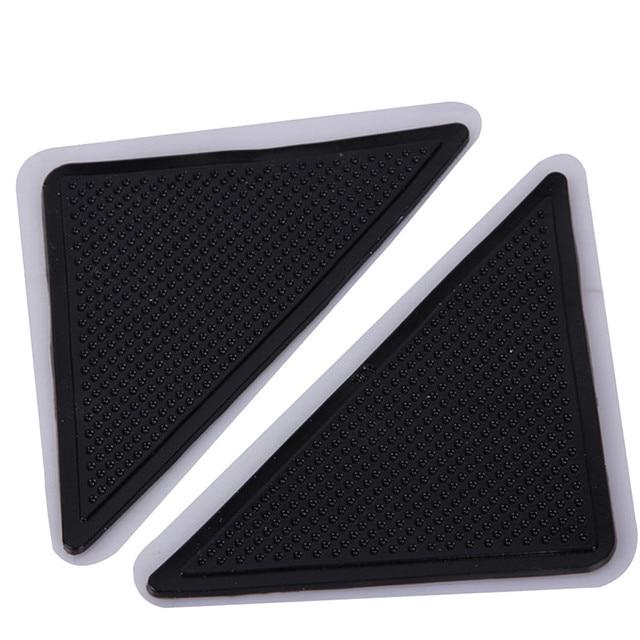 Almohadillas antideslizantes para alfombras