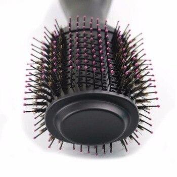 Brosse Sèche Cheveux Multifonction Ionique 2