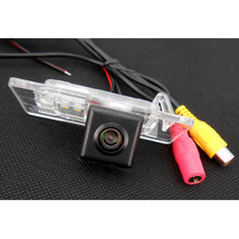 HD CCD Car Rear View Backup Reverse Camera for Audi A4 2002 – 2008 with Night Vision and Water Proof Function