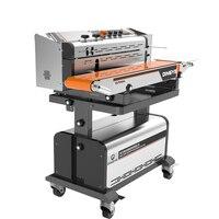 Sürekli Emme Vakum Yapıştırma Makinesi Sürekli Emme Vakum vakumlama makinesi Mühür Gıda Makinesi LF1080A