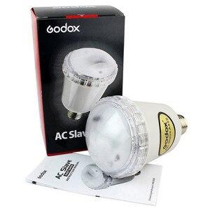 Image 5 - Godox A45sสตูดิโอถ่ายอิเล็กทรอนิกส์กระพริบไฟสตูดิโอถ่ายแสงแฟลชACทาสแฟลชหลอดไฟE27 A45S