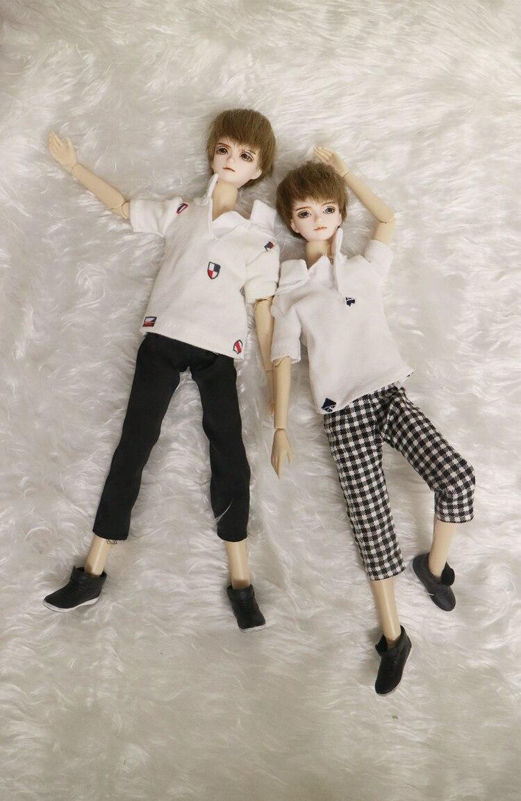 Oyuncaklar ve Hobi Ürünleri'ten Bebekler'de Birçok stil 1/6 30 cm DIY oyuncak erkek kız blythe doll bjd bebek modeli diy oyuncak yüksek hediye bebek giysileri ile ayakkabı yapmak peruk vücut kafa'da  Grup 1