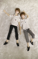 many style 1/6 30cm DIY toy boys girl blyth bjd doll model diy toy high gift doll with clothes make up shoes wigs body head