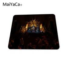 MaiYaCa Shadow Fiend Dota 2 Mouse Pad Best Buy Gaming Mousepad Notbook Computer Mouse Pad Cool to Mouse Gamer Free Shipping(China)