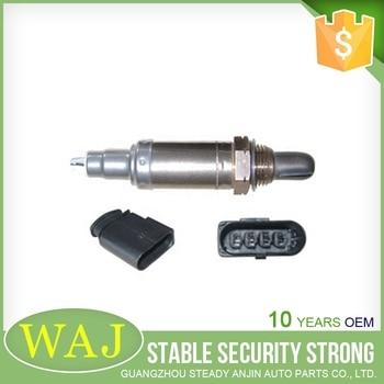 VW Golf 4 IV BJ98 1 4L 55KW lambda sensor de oxígeno o2 sensores/0258005143/06A906265A/06A906265AC/06A906265P/06A906265Q