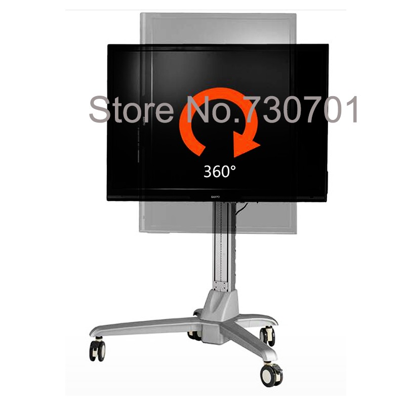 motorized tv lifter stand (2)