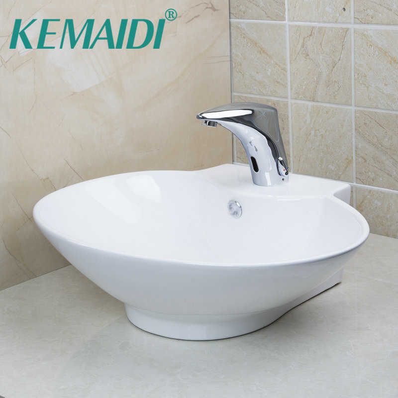 Bathroom Sinks Countertop Bowl