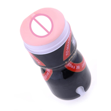 Soft Silicone Pocket Pussy toys vaginal simulation aircraft cup male masturbator Products anal artificial sex toys for men