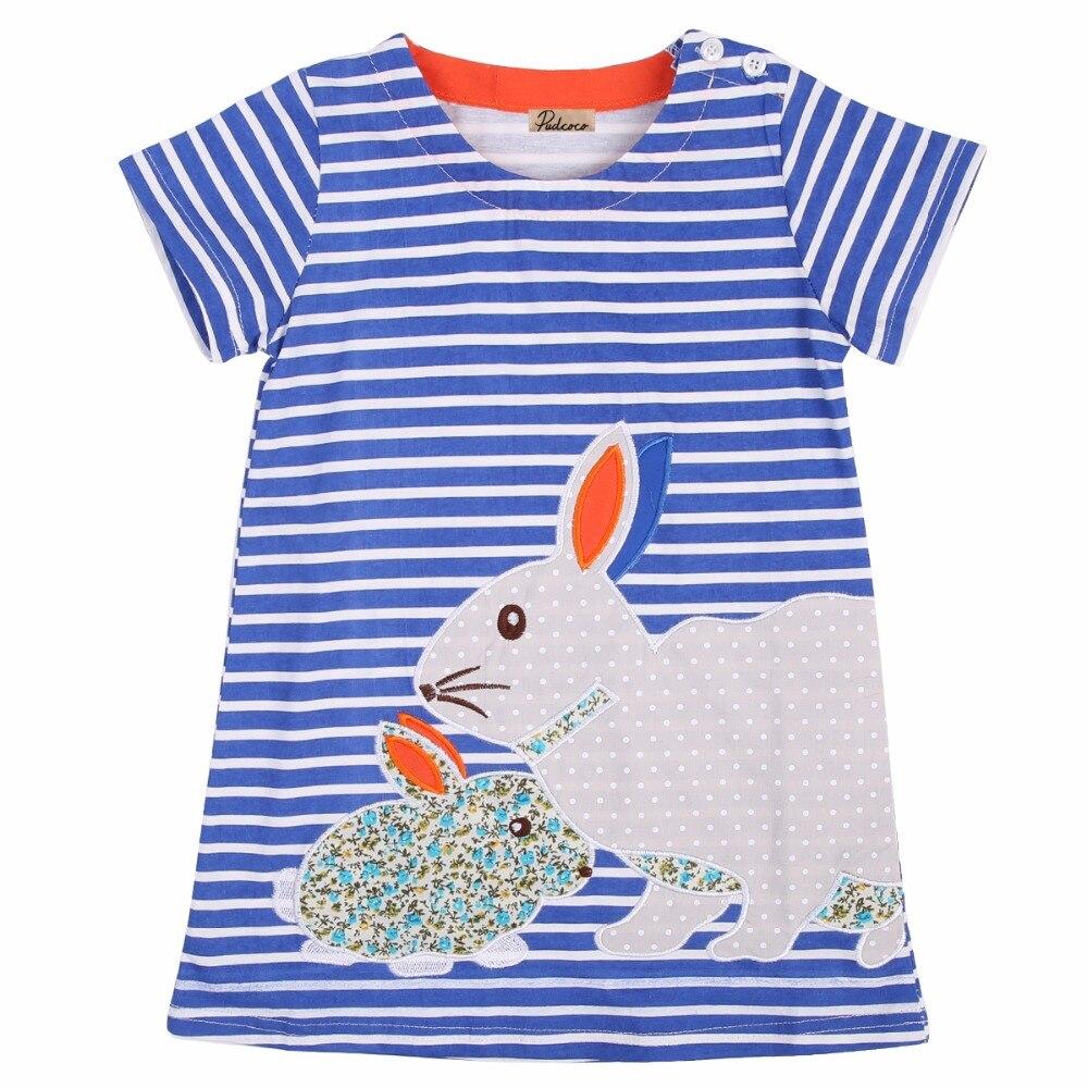 っ2016 New Lovely Rabbit Kids ③ Baby Baby Girls Clothing ②