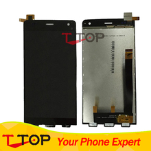 For Explay Neo LCD Display Touch Screen Digitizer Assembly 1PC/Lot