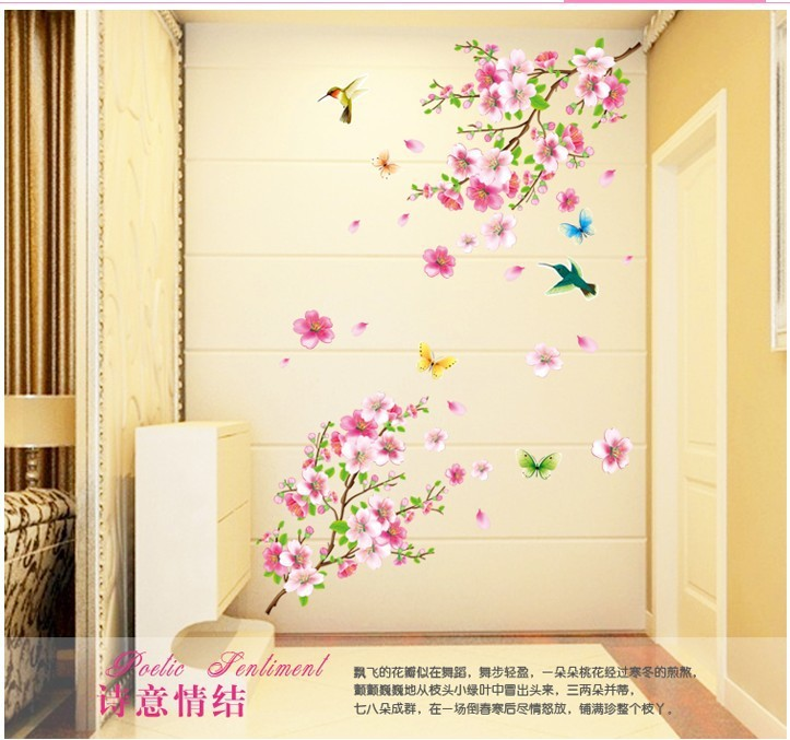 Delighted Pink Wall Decor Ideas - Wall Art Design - leftofcentrist.com