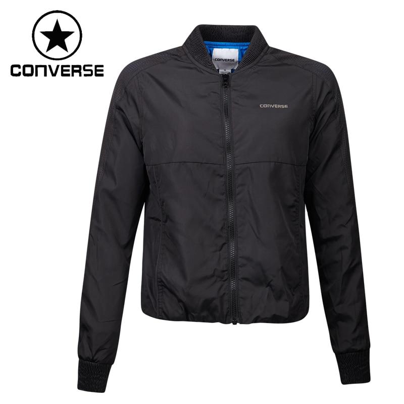 Original New Arrival 2017 Converse  Women's Jacket Sportswear 3d пазл expetro голова африканского буйвола 10706