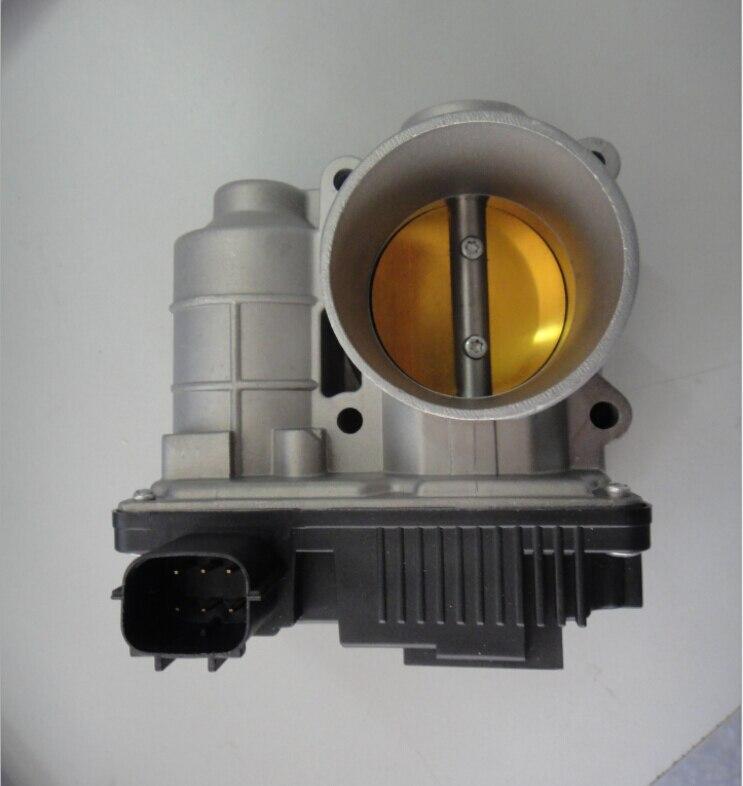 Throttle Body For 2002-2006 Nissan Sentra AltimaThrottle Body For 2002-2006 Nissan Sentra Altima