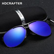 Okulary Przeciwsłoneczne UV400 Pilots